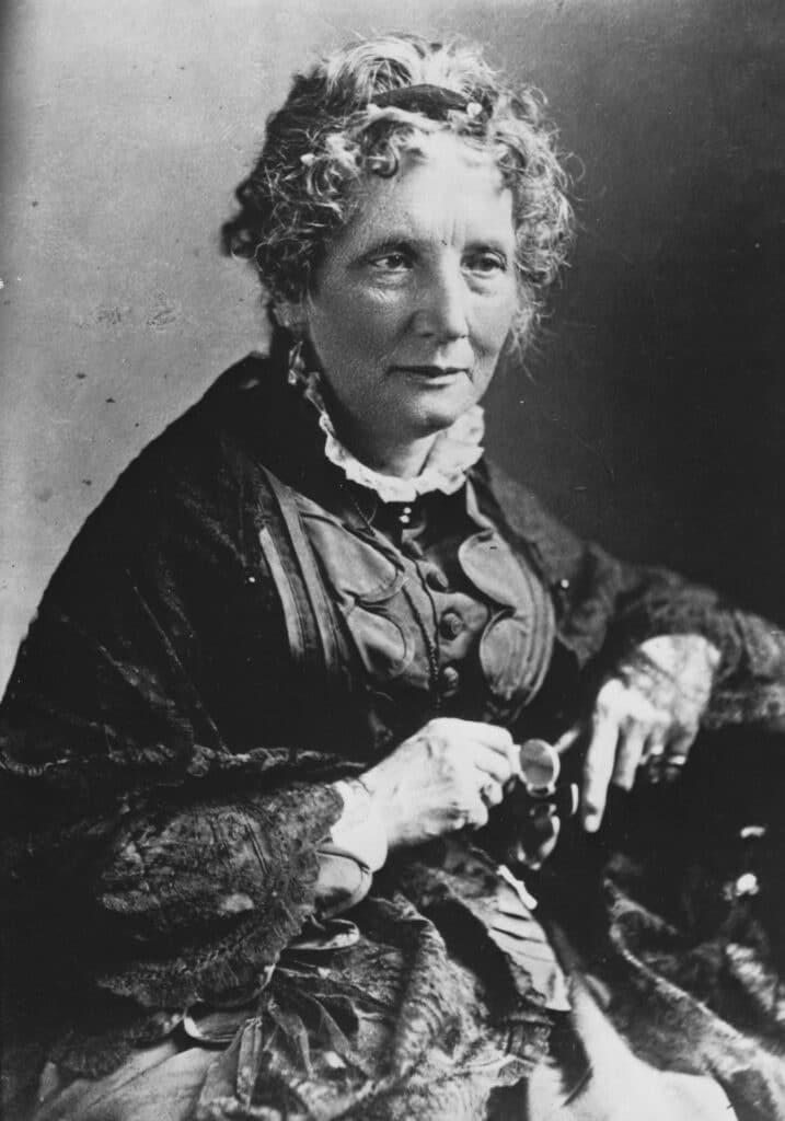 Harriet-Beecher-Stove