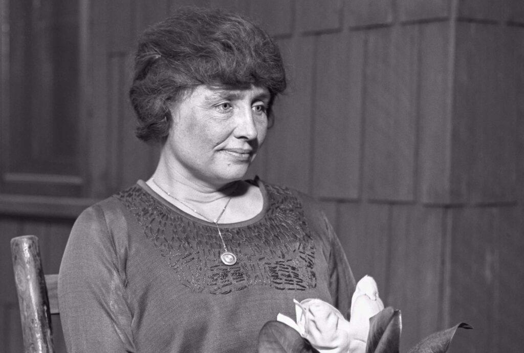 Hellen-Keller