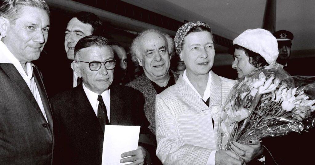Simon-De-Beauvoir
