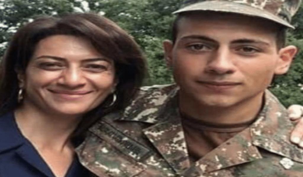 αρμενια-σύζυγος-πρωθυπουργού-γιος