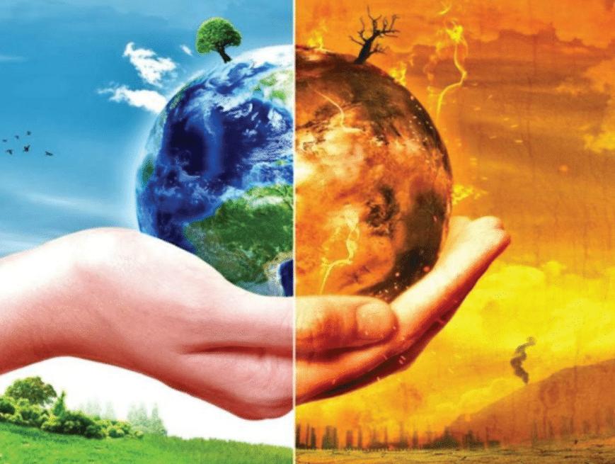Προσαρμογή στην Κλιματική Αλλαγή (ΠεΠΣΚΑ)