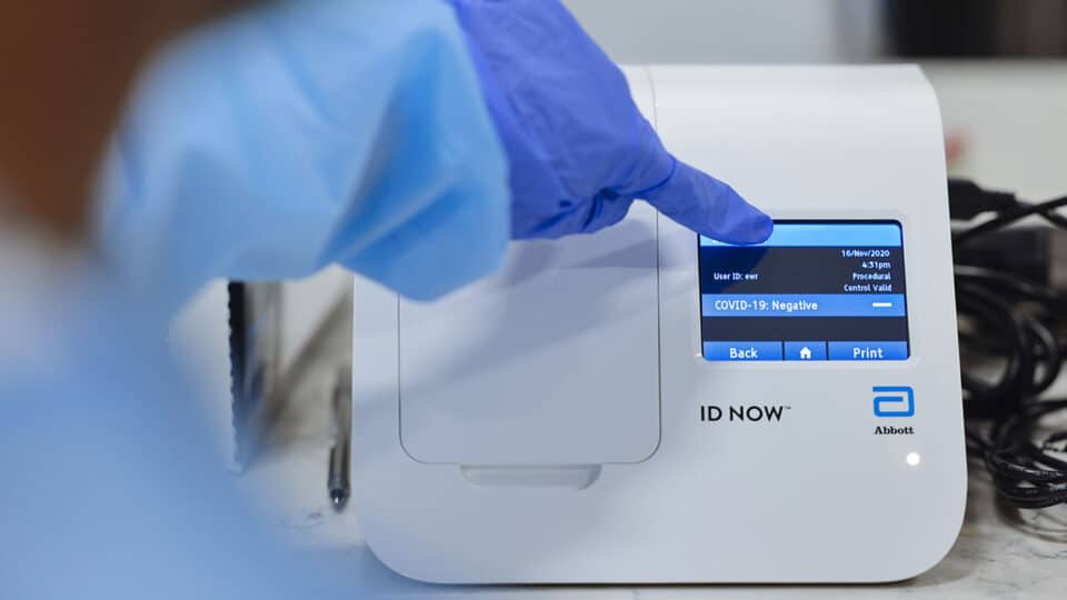 epimelitirio-arkadias-rapid-test