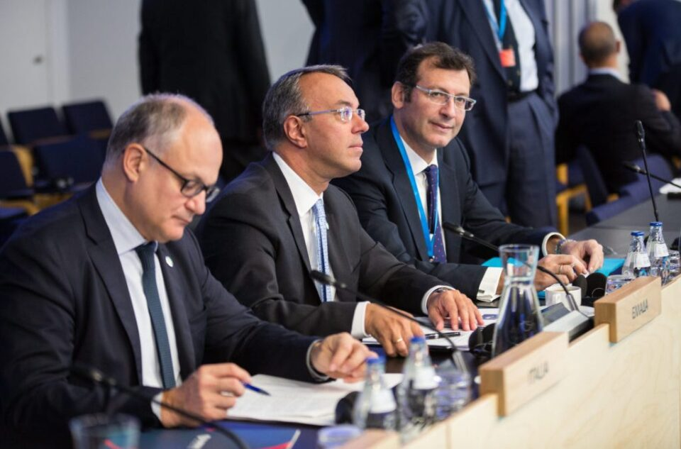Staikouras Ecofin