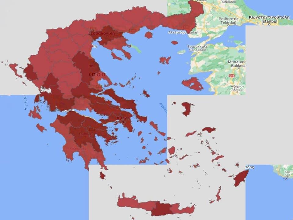 krousmata-koronoios-perifereia-peloponnisou